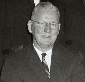 John Hynes (politician) - Image: John B Hynes of Boston USA 10926270034