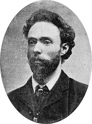 Cleveland by-election, 1902 - J. Bruce Glasier