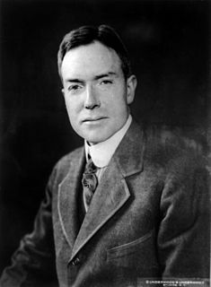 John D. Rockefeller Jr. American financier and philanthropist