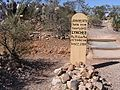 John Heath, Lynched 1884, Tombstone - panoramio.jpg