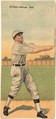 John Kling-Leonard C. Cole, Chicago Cubs, baseball card portrait LCCN2007683864.tif