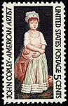 John Singleton Copley 5c 1965 issue U.S. stamp.jpg