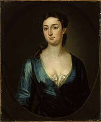 Mrs. James MacSparran (Hannah Gardiner)