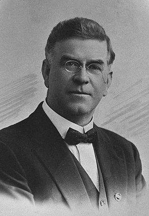John Storey (politician) - Image: John Storey cropped