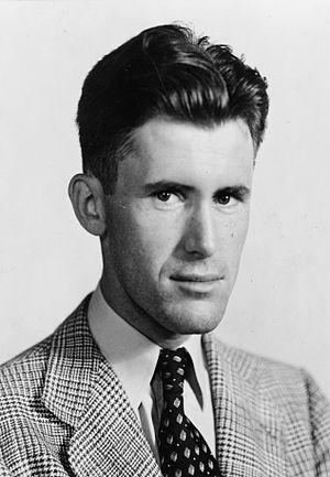John Vachon - Vachon in 1942