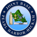 Joint Base Pearl Harbor-Hickam insignia, 2018.png