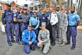 Joint Base teams with police to help needy families 141125-N-FV870-002.jpg