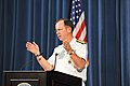 Joint Chiefs Chairman Adm. Mullen Addresses Tokyo Press (5941731411).jpg