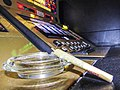 Joint in Ashtray at Slot Machine.jpg