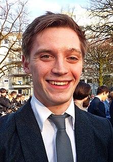 Jonas Nay German actor