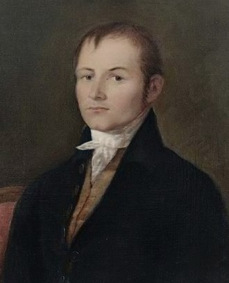 University of South Carolina - The university's first president, Reverend Jonathan Maxcy