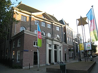 History of the Jews in Amsterdam - Joods Historisch Museum