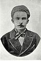 José Martí retrato hecho en La Habana 1876.jpg