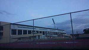 Jose Figueroa Freyre Stadium