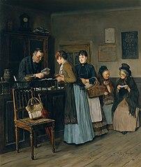 Lotterieschwestern