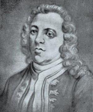 Joseph-Antoine de La Barre - Image: Joseph Antoine Le Febvre de La Barre