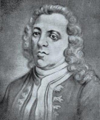 Antoine Lefèbvre de La Barre - Image: Joseph Antoine Le Febvre de La Barre