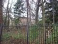 Joseph Ernest Meyer House through the trees.jpg