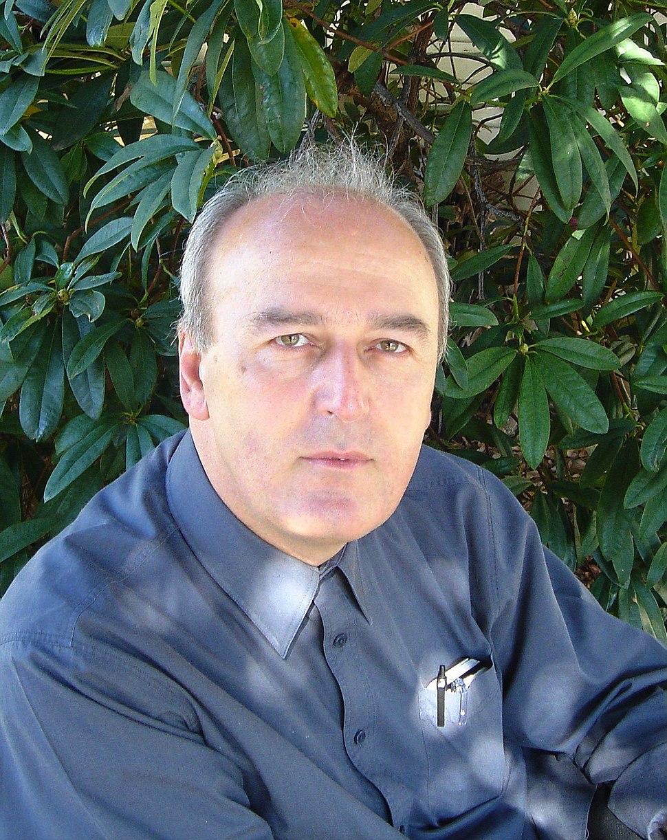 Joseph Jordania in 2011