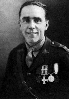 Joseph Maxwell Australian Victoria Cross recipient