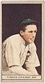 Joseph Tinker, Chicago Cubs, baseball card portrait LCCN2008677971.jpg