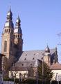 Josephskirche Speyer Sueden.jpg