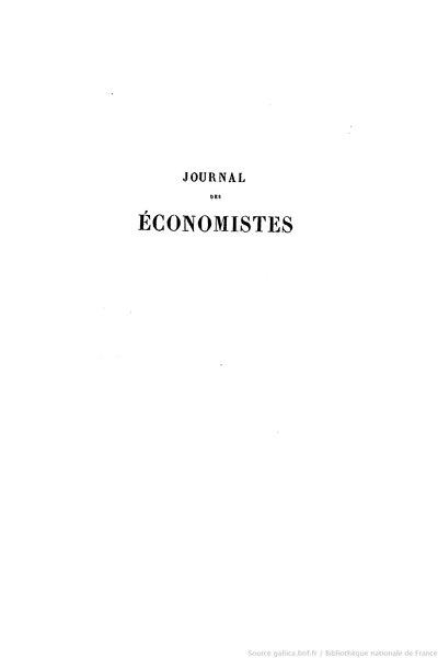 File:Journal des économistes, 1876, SER3, T43, A11.djvu
