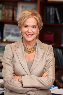 Judith Rodin President of Rockefeller Foundation