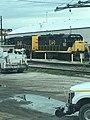 K&O Engine's at the Union Pacific yard in Wichita Kansas August 31 2019.jpg