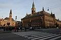 Københavns Rådhus - Copenhagen City Hall (24046902418).jpg