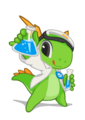 KDE mascot Konqi for science and experimental applications.png