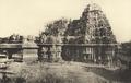 KITLV 88221 - Unknown - Siddappa Temple at Haveri in British India - 1897.tif