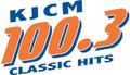 KJCM (FM) logo.png