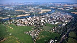 Štětí,  Ústecký kraj, Чешская Республика