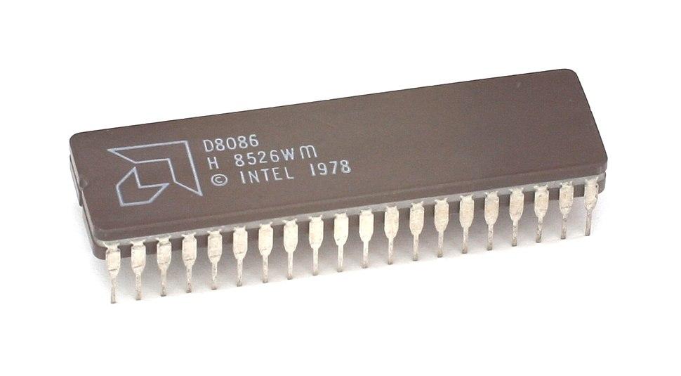 KL AMD D8086