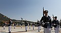 KOCIS Korea Cheongwadae Honor Guards Event 25 (8656361529).jpg