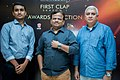 KV Anand at MovieBuff First Clap Awards Function.jpg