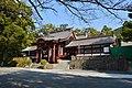 Kagoshima-jingu, shaden.jpg