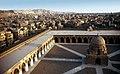 Kairo-Ibn-Tulun-Moschee-14-Hof-Stadt-1982-gje.jpg