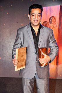 Kamal Haasan filmography Filmography of Indian actor Kamal Haasan