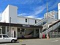 Kamifukuoka Station East Entrance 20120905.JPG
