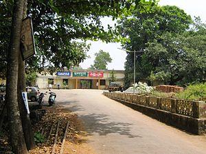 Kannapuram - Image: Kannapuram Railway Station (4600567373)