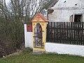 Kaplička západně od Líšťan (Q66056329) 01.jpg