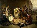 Karel Javůrek - Bernard Sasko-Výmarský a Jindřich Rohan 1638.jpg