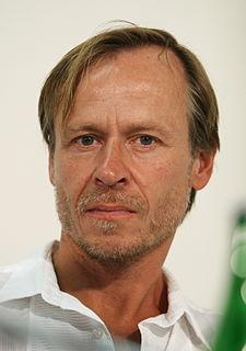 Karel Roden Czech actor