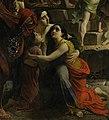 Karl Brullov - The Last Day of Pompeii - Google Art Project detail4.jpg