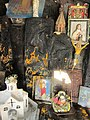 Karmir Khach chapel, Meghradzor 07.jpg