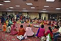 Karwachauth Vrat - Indian Festival Celebrating love bond of couple - Married women come together.jpg