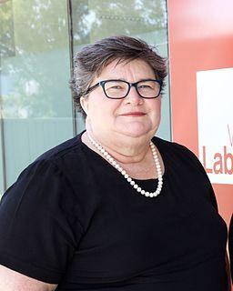 Kate Doust Australian politician