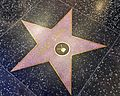 Katey sagal walk of fame.jpg
